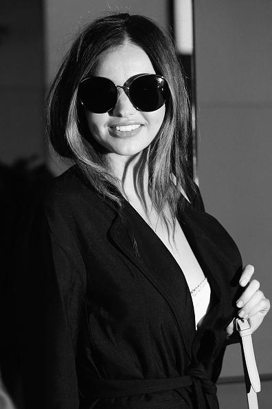 ミランダ・カー「Miranda Kerr Sighting In Paris」:写真・画像(3)[壁紙.com]