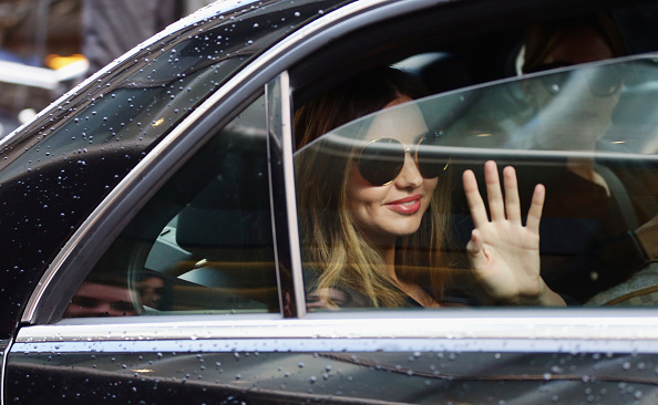 Miranda Kerr「Miranda Kerr Sighting In Paris」:写真・画像(19)[壁紙.com]