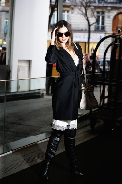 Miranda Kerr「Miranda Kerr Sighting In Paris」:写真・画像(15)[壁紙.com]