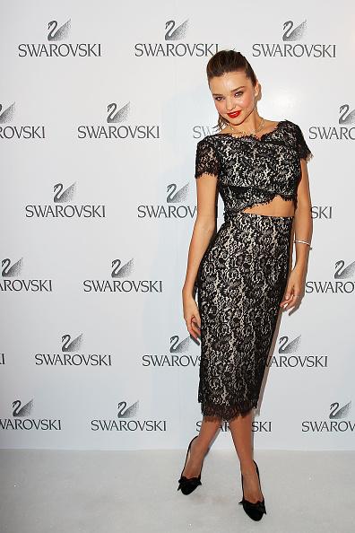 Miranda Kerr「Swarovski Gala Dinner - Arrivals」:写真・画像(15)[壁紙.com]