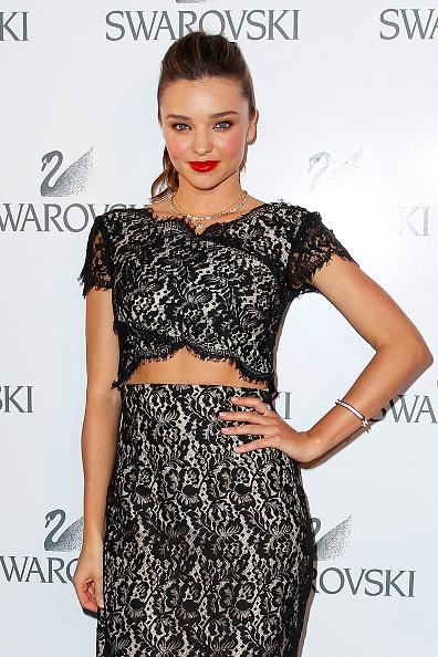 Miranda Kerr「Swarovski Gala Dinner - Arrivals」:写真・画像(13)[壁紙.com]