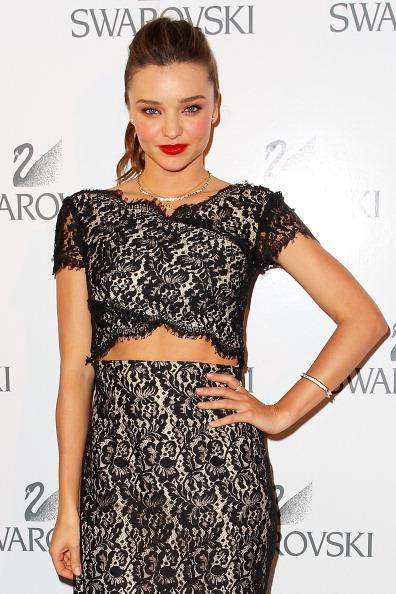 Miranda Kerr「Swarovski Gala Dinner - Arrivals」:写真・画像(6)[壁紙.com]