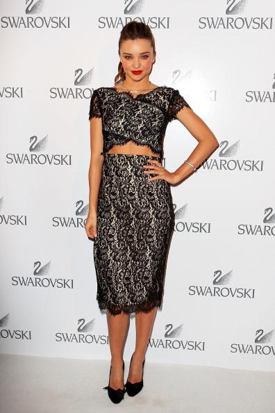 Miranda Kerr「Swarovski Gala Dinner - Arrivals」:写真・画像(4)[壁紙.com]