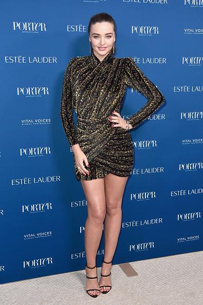 Miranda Kerr「PORTER's Incredible Women Gala 2018 - Arrivals」:写真・画像(16)[壁紙.com]