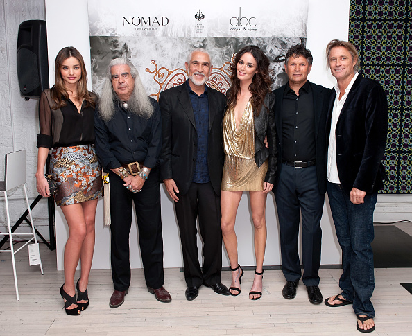 Miranda Kerr「RAW SPIRIT - Fire Tree Fragrance Oil And NOMAD TWO WORLDS Book Launch Event」:写真・画像(16)[壁紙.com]