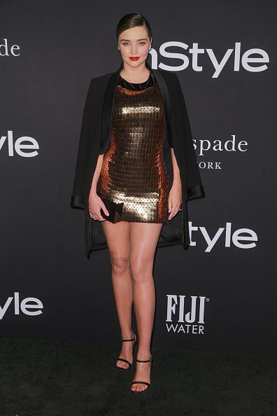 Miranda Kerr「2018 InStyle Awards - Arrivals」:写真・画像(5)[壁紙.com]