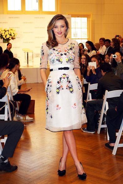 Miranda Kerr「Miranda Kerr Kora Organics Media Call」:写真・画像(2)[壁紙.com]