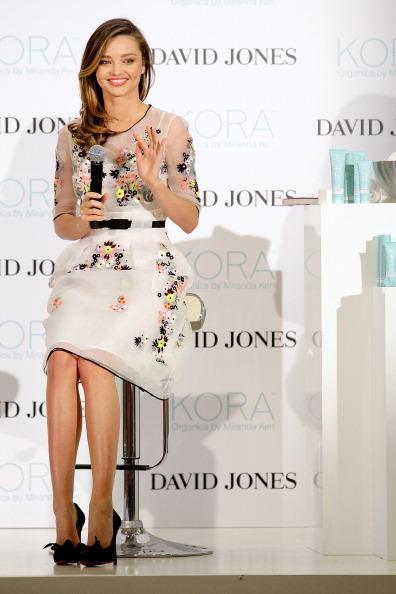 Miranda Kerr「Miranda Kerr Kora Organics Media Call」:写真・画像(3)[壁紙.com]