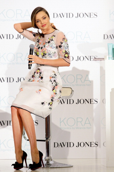 Miranda Kerr「Miranda Kerr Kora Organics Media Call」:写真・画像(9)[壁紙.com]