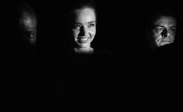 Miranda Kerr「Alternative View - Paris Fashion Week Womenswear Fall/Winter 2014-2015」:写真・画像(8)[壁紙.com]