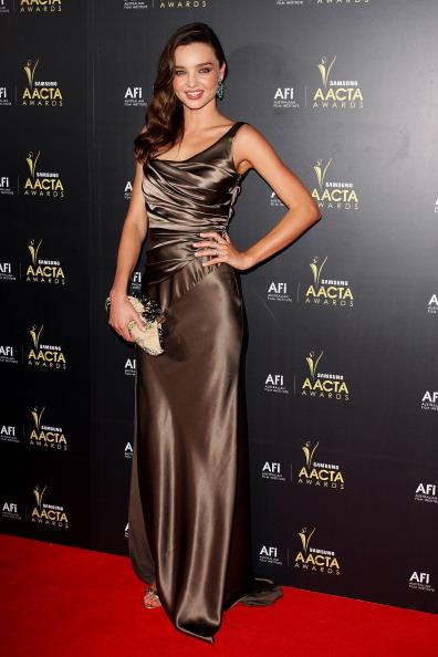 Miranda Kerr「2012 AACTA Awards - Arrivals」:写真・画像(19)[壁紙.com]