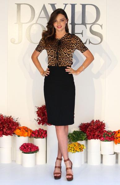 Hand On Hip「Miranda Kerr Hosts David Jones Fashion Preview」:写真・画像(17)[壁紙.com]