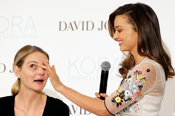 Miranda Kerr「Miranda Kerr Kora Organics Media Call」:写真・画像(16)[壁紙.com]