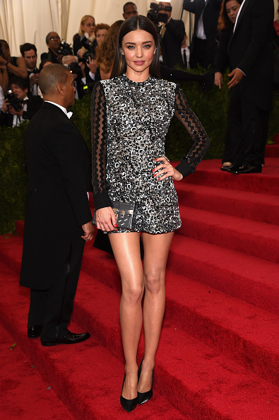 Miranda Kerr「'China: Through The Looking Glass' Costume Institute Benefit Gala - Arrivals」:写真・画像(12)[壁紙.com]