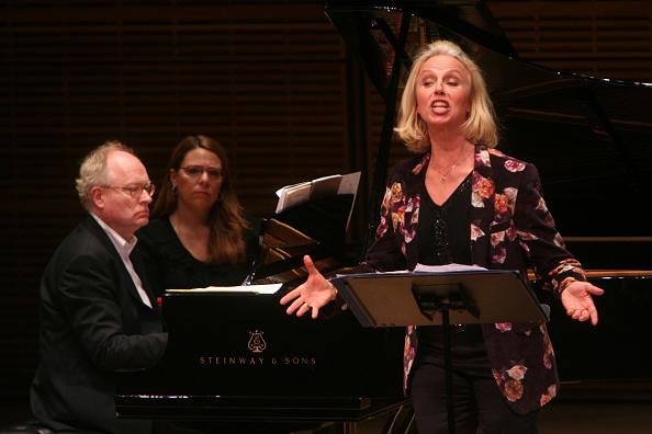 クラシック音楽「Anne Sofie Von Otter」:写真・画像(0)[壁紙.com]