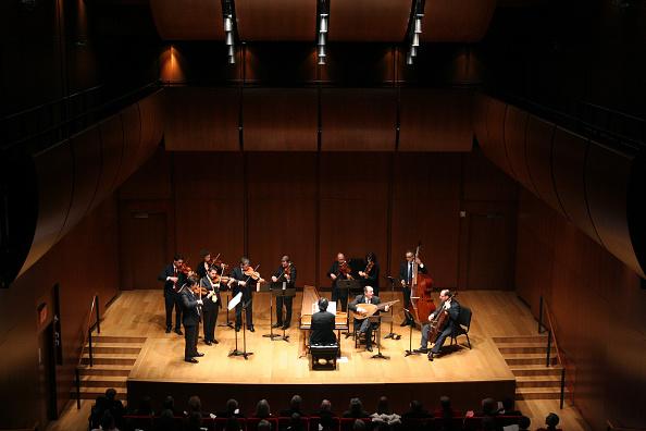 Baroque Style「Venice Baroque Orchestra」:写真・画像(18)[壁紙.com]