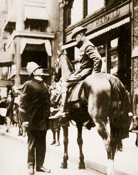 Avenue「The Boston Police Strike Massachusetts USA September 1919」:写真・画像(15)[壁紙.com]