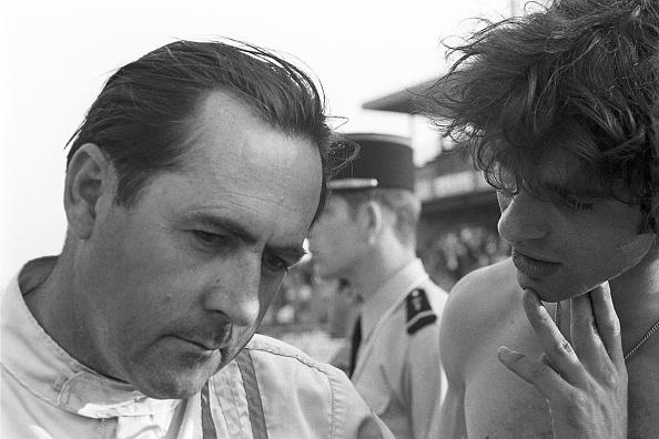 1人「Brabham, Cevert, 24 Hours of Le Mans」:写真・画像(15)[壁紙.com]