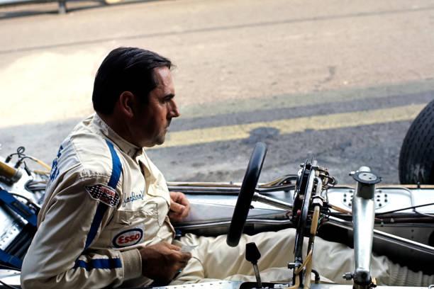 Grand Prix Motor Racing「Jack Brabham, Grand Prix Of Austria」:写真・画像(18)[壁紙.com]