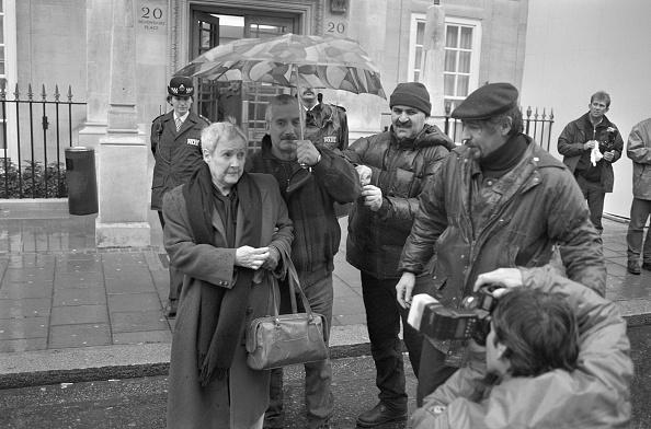 Photography Themes「Mrs Pinochet In London」:写真・画像(19)[壁紙.com]