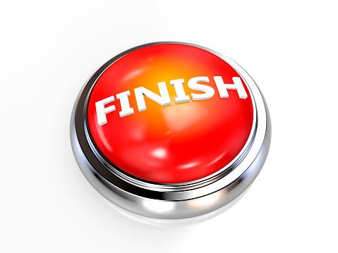 Start Button「Red button Finish」:スマホ壁紙(14)