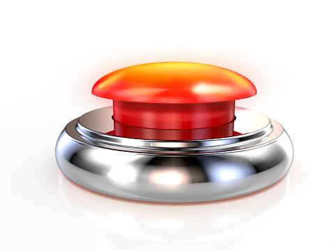 Start Button「Red button」:スマホ壁紙(8)