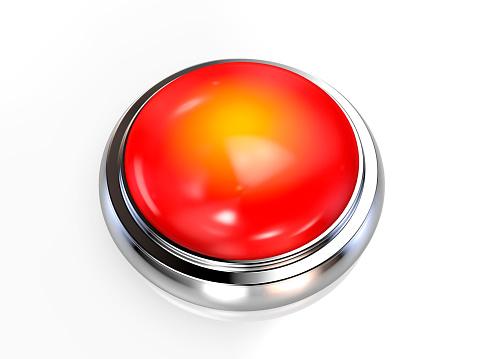 Start Button「Red button」:スマホ壁紙(19)