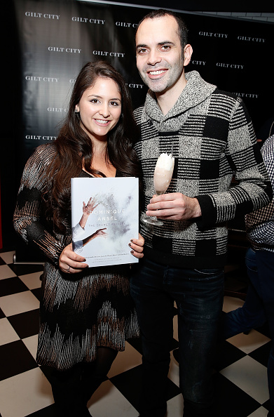 "Gilded「Gilt City Celebrates ""Dominique Ansel: The Secret Recipes"" Cookbook」:写真・画像(16)[壁紙.com]"