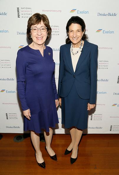 Dark Blue「National Women's History Museum's Women Making History Awards」:写真・画像(9)[壁紙.com]