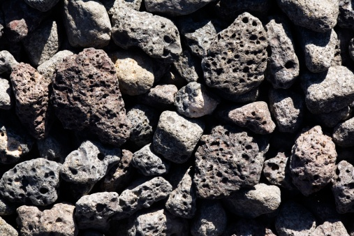 Basalt「Basalt lava rocks」:スマホ壁紙(14)
