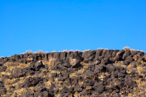 Basalt「Basalt lava rock escarpment」:スマホ壁紙(1)