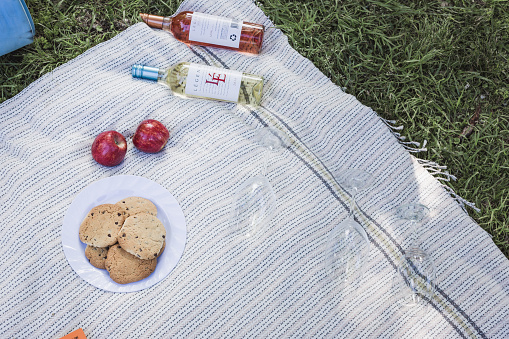 Buenos Aires「All you need for a picnic」:スマホ壁紙(14)