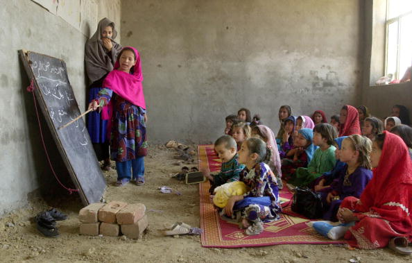 Pakistan「Schools for Afghan Refugees」:写真・画像(15)[壁紙.com]