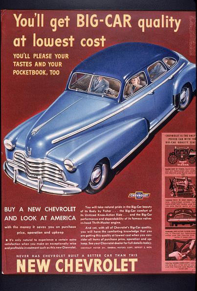 Advertisement「Chevrolet Advertisement」:写真・画像(19)[壁紙.com]