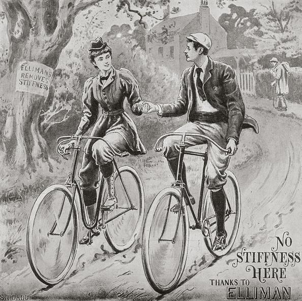 Heterosexual Couple「No Stiffness Here」:写真・画像(8)[壁紙.com]