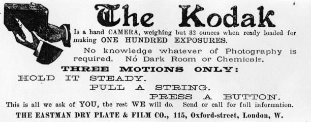 Kodak Ad:ニュース(壁紙.com)