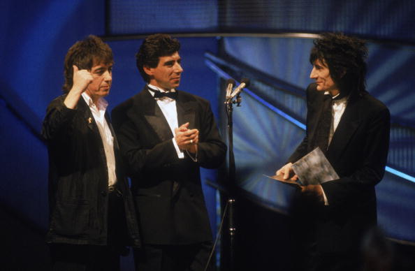Mid Adult Men「BRITS Presenters」:写真・画像(7)[壁紙.com]