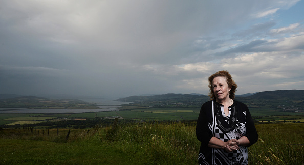 County Donegal「Brexit Worries From The Irish Border」:写真・画像(1)[壁紙.com]
