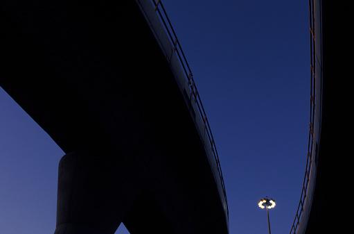 Kennedy Airport「Highways near JFK International Airport」:スマホ壁紙(10)