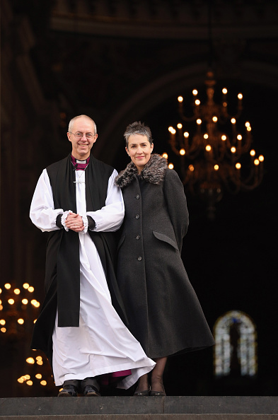 St「The Confirmation Of Justin Welby As The New Archbishop of Canterbury」:写真・画像(1)[壁紙.com]