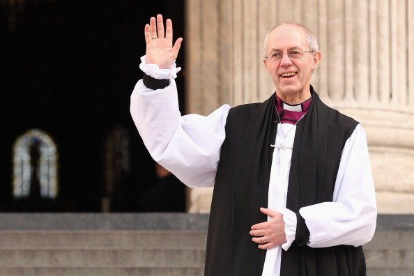 St「The Confirmation Of Justin Welby As The New Archbishop of Canterbury」:写真・画像(2)[壁紙.com]