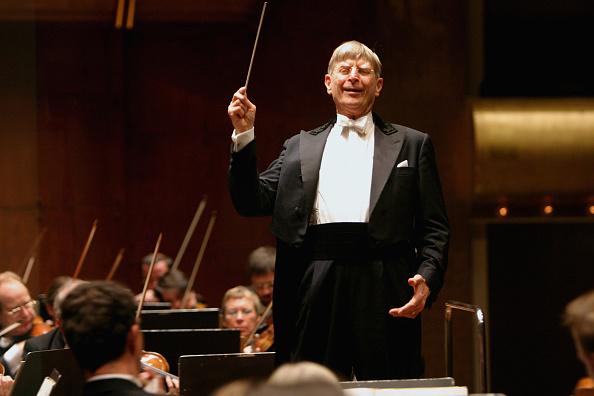 Classical Concert「Herbert Blomstedt」:写真・画像(9)[壁紙.com]