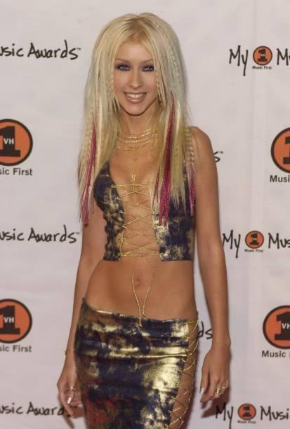 Celebrities At My VH1 Music Awards:ニュース(壁紙.com)