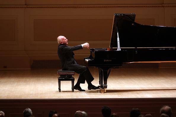 Classical Concert「Maurizio Pollini」:写真・画像(3)[壁紙.com]
