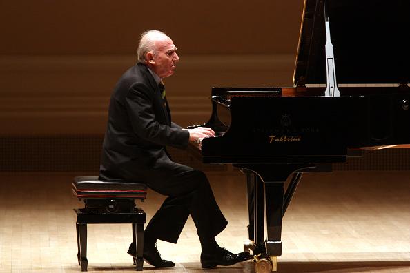 Classical Concert「Maurizio Pollini」:写真・画像(0)[壁紙.com]