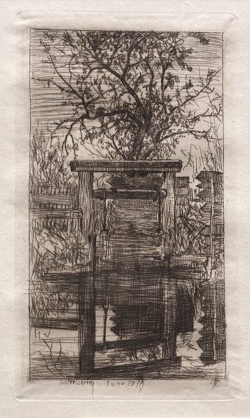 1870-1879「The Lock」:写真・画像(15)[壁紙.com]