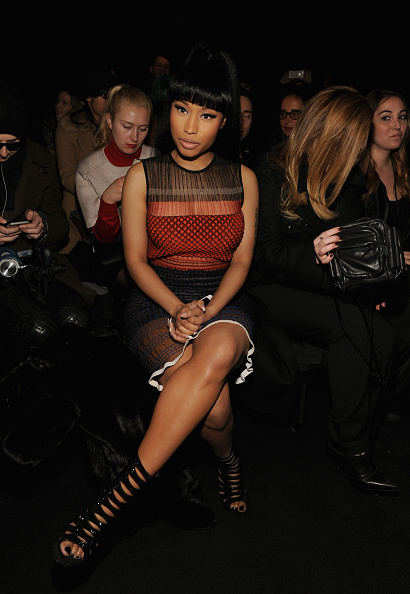 Adults Only「Alexander Wang - Front Row - Mercedes-Benz Fashion Week Fall 2015」:写真・画像(9)[壁紙.com]