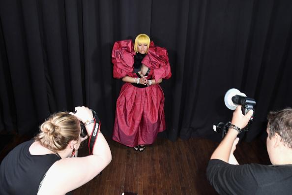 出席する「Marc Jacobs Spring 2019 Runway - Arrivals」:写真・画像(14)[壁紙.com]