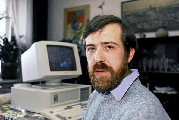 Computer Programmer「35th anniversary of the Tetris video game」:写真・画像(19)[壁紙.com]