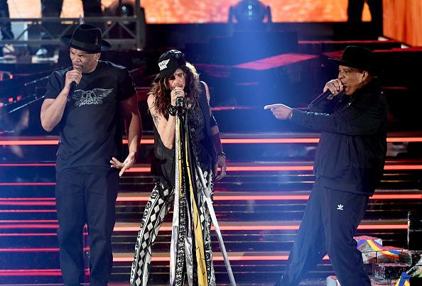 Aerosmith「62nd Annual GRAMMY Awards - Show」:写真・画像(18)[壁紙.com]